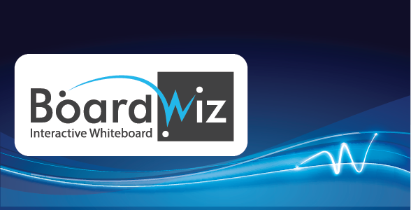 Boardwiz - Interactive Whiteboard