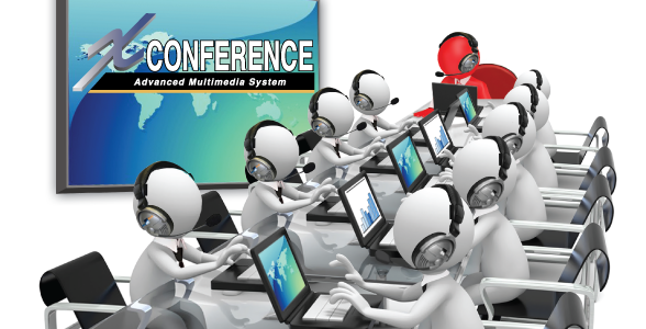 XConference - Advance Multimedia System